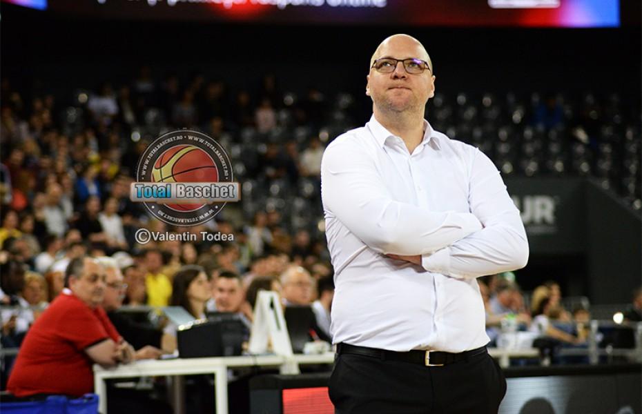"""Mihai Silvășan: """"Nu am cum să detaliez dezamăgirea pe care o simt"""""""