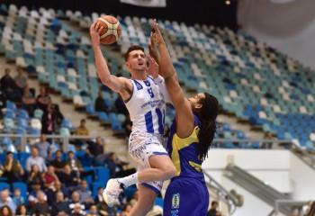 Amedeo Casale, cea mai bună performanță a sezonului într-un meci crucial pentru SCM U Craiova