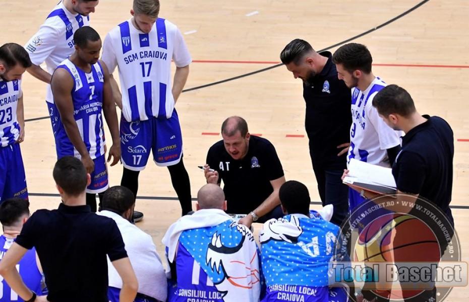 """Aco Todorov: """"Eu sunt antrenor, nu am pregătit echipa bine și este responsabilitatea mea"""""""