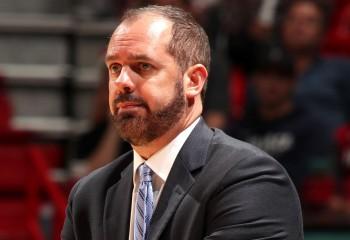 NBA: Frank Vogel este noul antrenor al lui Los Angeles Lakers