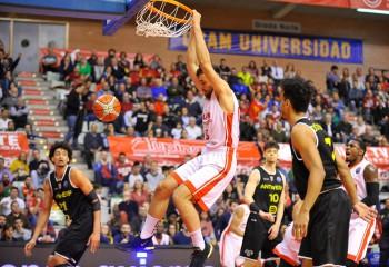 UCAM Murcia a câștigat într-o deplasare complicată pe terenul lui Joventut Badalona