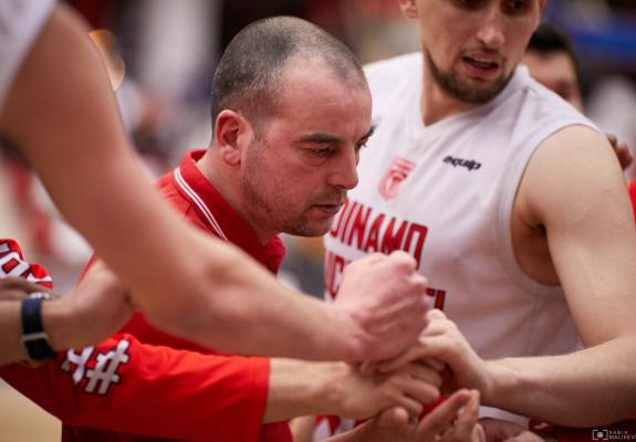 """Tudor Costescu: """"Noi avem drumul nostru de urmat în acest sezon"""""""