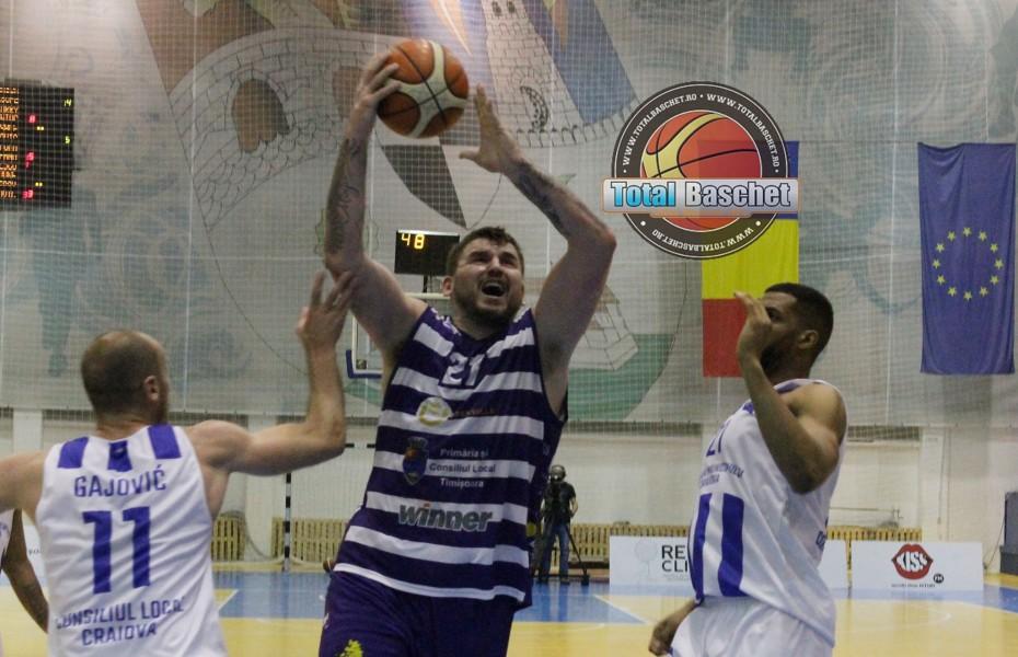 """Vladan Vukosavljevic: """"Am arătat că suntem o echipă care merită respectată"""""""