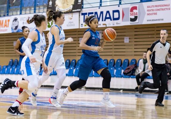 Carla Popescu va evolua la CSM Satu Mare în sezonul 2019/2020