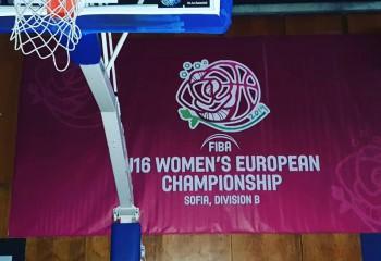 România, victorie cu Bosnia-Herțegovina în primul meci la europeanul U16 feminin, divizia B