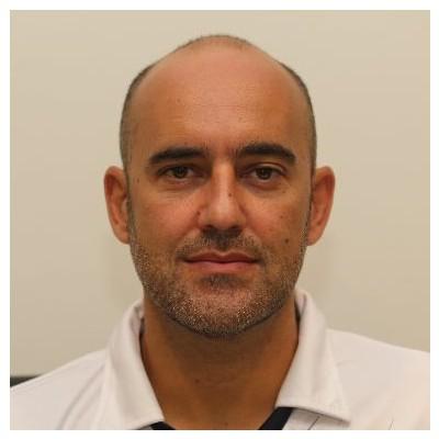 Jose Silva Moreno
