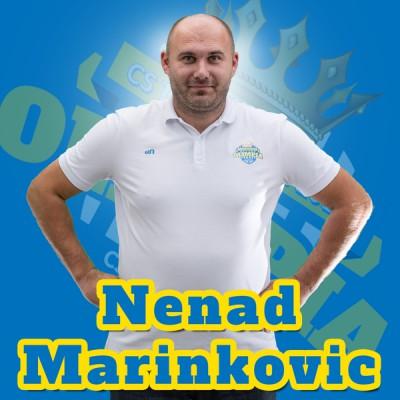 Nenad Marinkovic