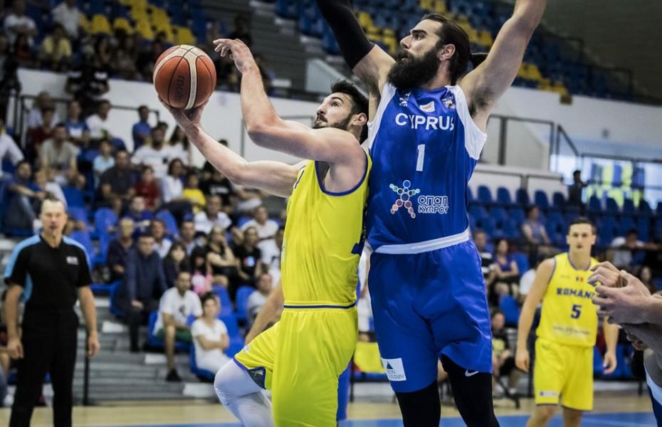 Vulturii își continuă parcursul perfect în faza a 3-a a precalificărilor pentru EuroBasket 2021