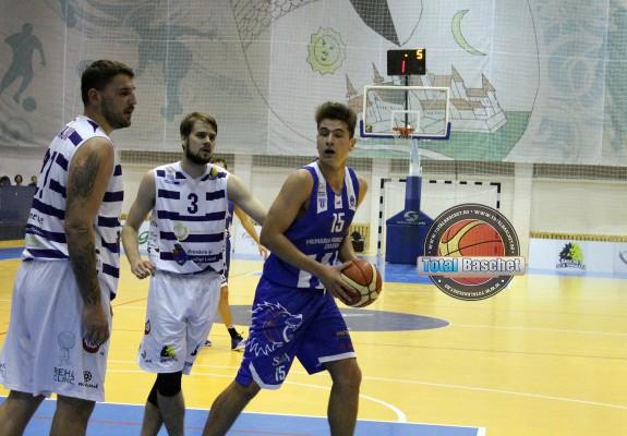 Ionuț Berceanu va juca și în sezonul următor pentru SCM U Craiova