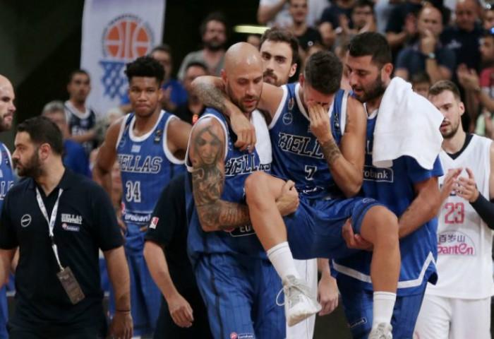 Problemele cu care s-au confrutat principalele favorite înainte de FIBA Basketball World Cup 2019