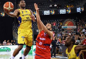 Kevin Hardy, MVP-ul finalei Cupei României
