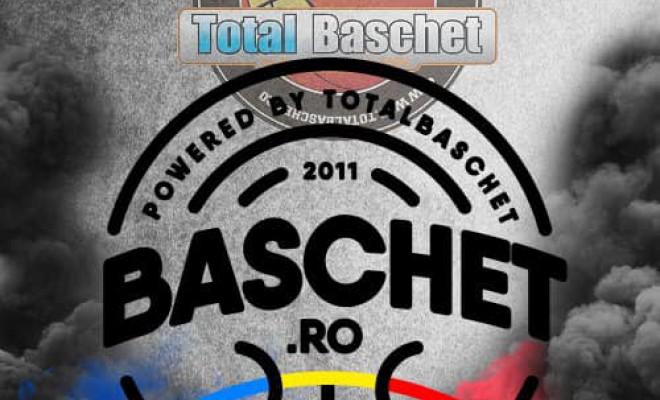 Bine ați venit pe noul site Baschet.ro