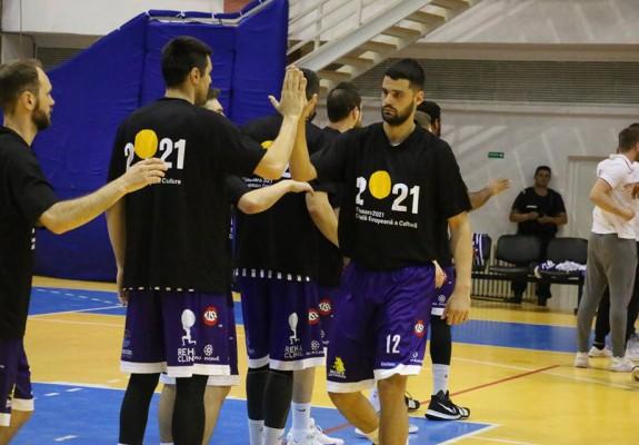 Georgian Păun, primul jucător anunțat de Athletic Constanța