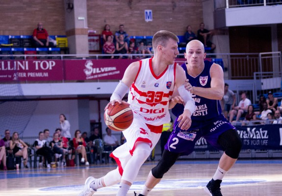 Stefan Nikolic este noul jucător de la CSM Mediaș