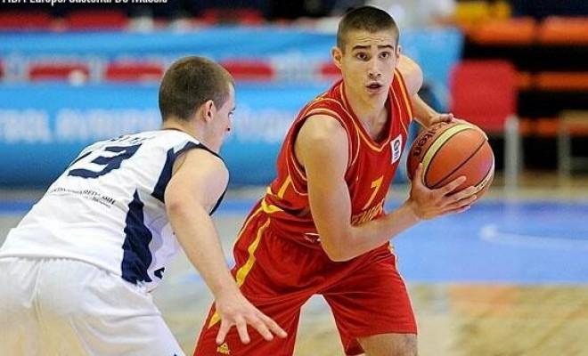 Milos Krivokapic se va alătura lui CSM Galați (Surse)