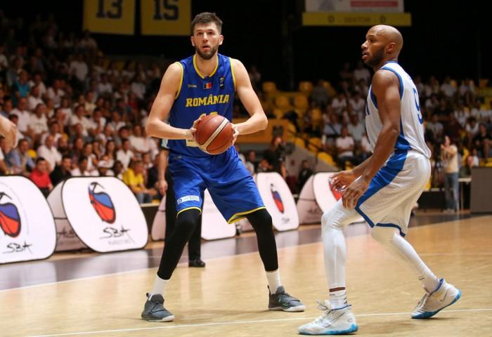 O nouă prestație remarcabilă pentru Bogdan Popa