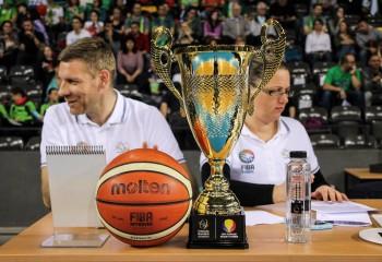 Perechile turului 1 din Cupa României feminin