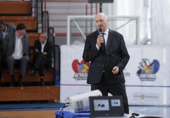 """Dan Berceanu solicită Comisiei de Disciplină redeschiderea dosarului """"Convocarea"""""""