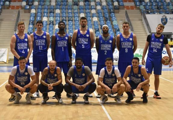 SCM U Craiova s-a reunit în cursul serii de ieri, 27 august