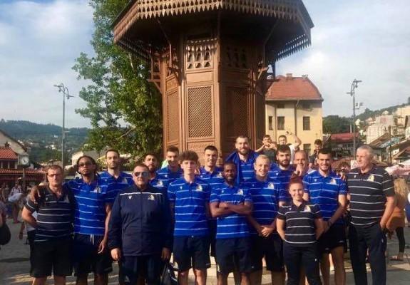Programul lui SCM Timișoara în presezon