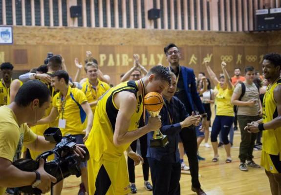 Șase episoade dramatice din cariera lui Andrei Damian, povestite chiar de către sportiv
