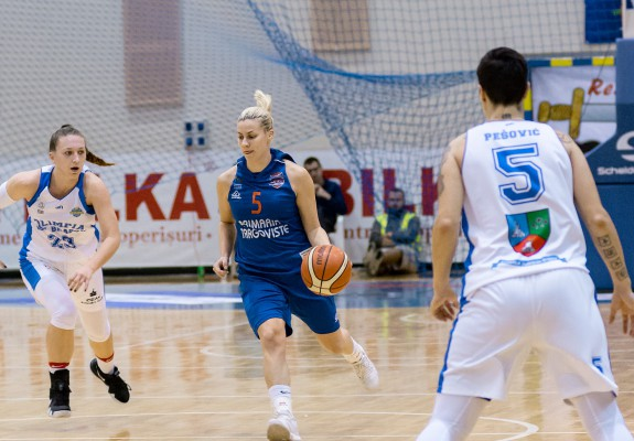 Tunde Kilin revine la Universitatea Cluj-Napoca după 8 ani