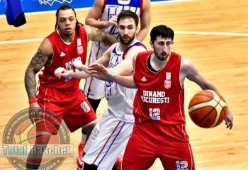 Danilo Tasic va juca la BCM U Pitești în sezonul următor