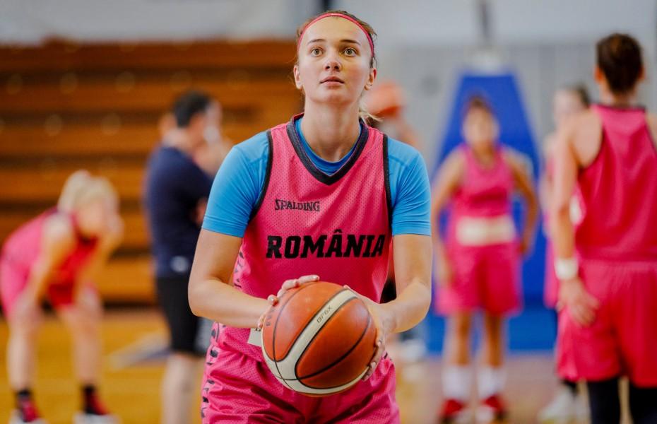 Teodora Neagu se întoarce la Universitatea Cluj după două sezoane