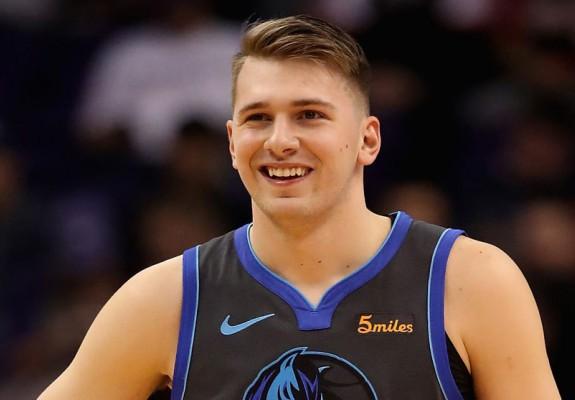 Luka Doncic a slăbit nouă kilograme și spune că va fi mai rapid pe teren