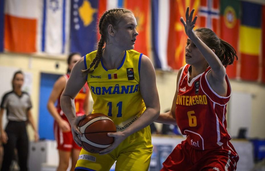 Anisia Croitoru face pasul spre vicecampioana CSM Satu Mare, de la ocupanta locului 8