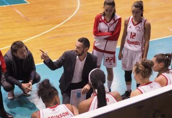 BC Sirius Târgu Mureș revine în LNBF după un sezon în care a făcut loc CSM-ului din oraș