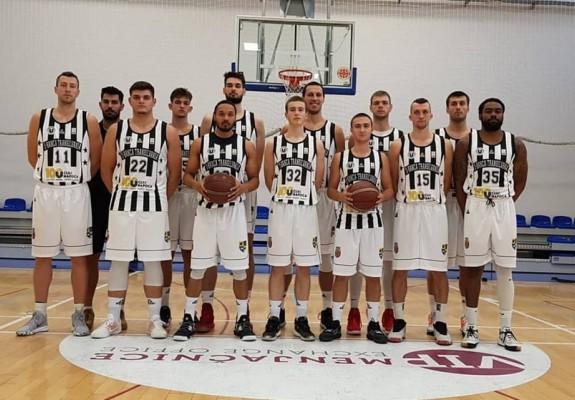U-BT Cluj-Napoca s-a impus în ultimul amical din Belgrad