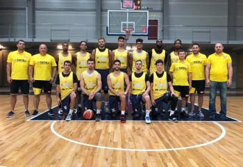 BC CSU Sibiu pierde al doilea meci în fața lui BK Ventspils