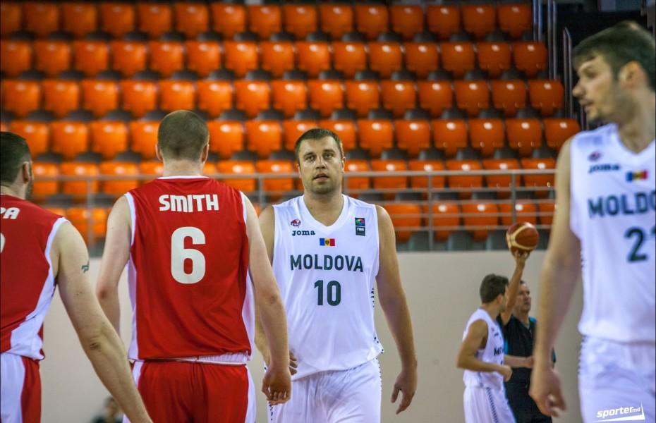 Vladimir Coleșnicov semnează cu CSM Sighetu Marmației