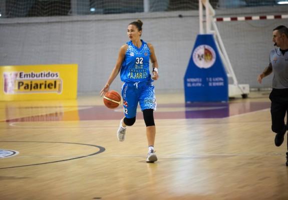 Julia Gladkova, prima rusoaică de la CSM Satu Mare