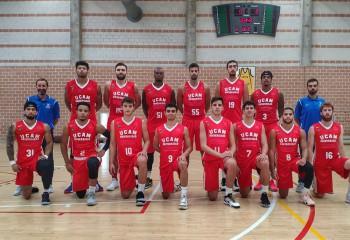 Emi Cățe a jucat primele meciuri din presezon alături de UCAM Murcia