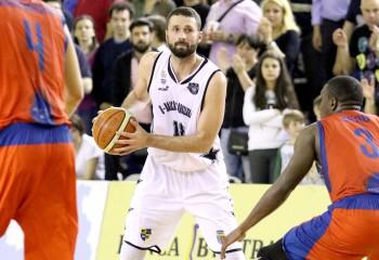 U BT Cluj-Napoca i-a pregătit un meci de retragere lui Aleksandar Rasic
