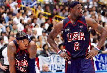 Team USA, la prima înfrângere într-un meci oficial din ultimii 13 ani. Video