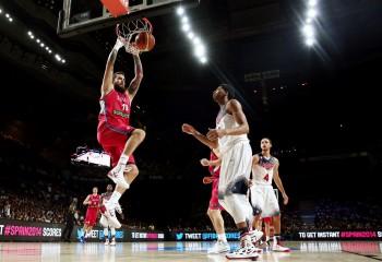 SUA – Serbia, meciul de vis ce deschide lupta pentru locurile 5-6