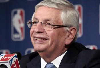 """David Stern: """"FIBA a greșit prin faptul că a mutat Campionatul Mondial într-un an impar"""""""