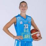 Julia Gladkova