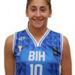 Dragana Zubac