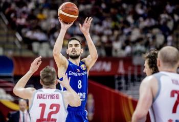Cehia a învins Polonia și va juca pentru locul 5 la FIBA Basketball World Cup 2019