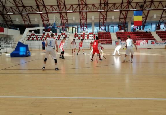 O victorie și o remiză pentru Dinamo Știința în meciurile cu CSM Mediaș