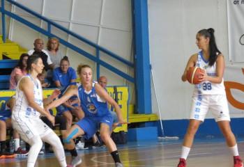 Olimpia CSU Brașov, prestație mai bună în al doilea amical cu Montana
