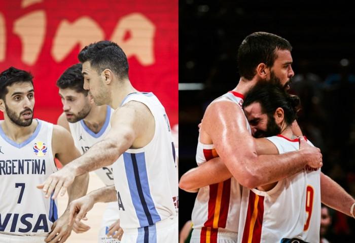 Analiză Spania - Argentina: Care sunt atuurile și factorii X pentru cele două finaliste ale Mondialul de baschet din China