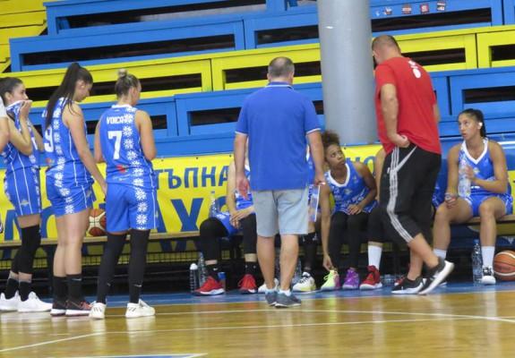 Olimpia CSU Brașov are o medie de 20 de ani la lotul pentru sezonul 2019-2020