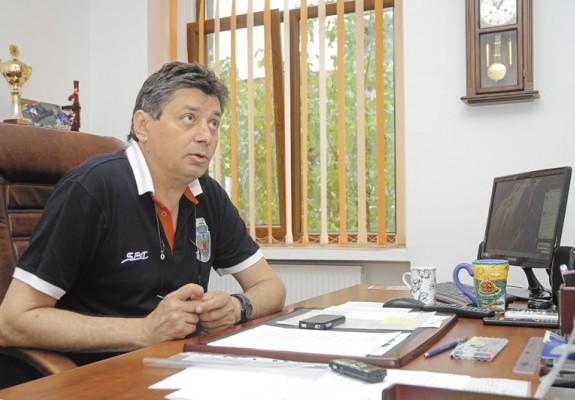 Petre Brănișteanu răspunde declarației lui Horia Păun