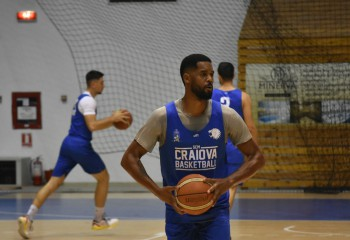SCM U Craiova a pierdut primul amical al verii