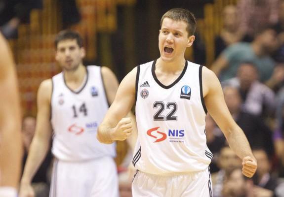 Andreja Milutinovic este noul jucător al lui CS Dinamo Știința București